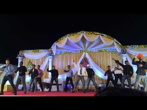 Mere Yaar Ki Shaadi Hai (hitesh Joshi Weds Shweta Singh) video