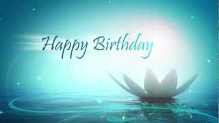download lagu Happy Birthday - Motion Graphics - Animation gratis