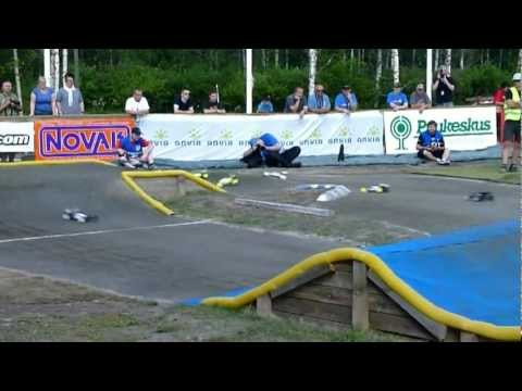 2WD I-Final RC Car World Championship Vaasa/Fin 2011