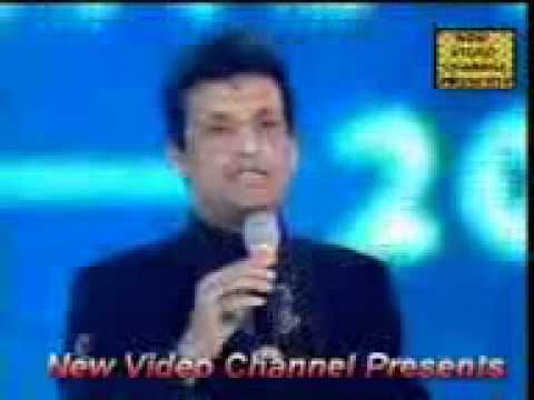 Umar Sharif In India video