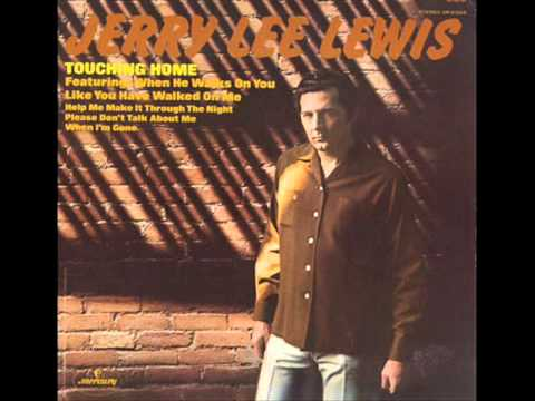 Jerry Lee Lewis - Hearts Were Made For Beating