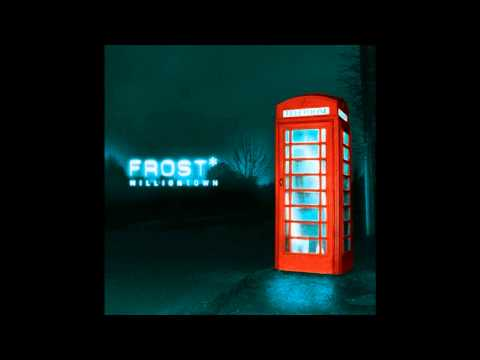 Frost* - Hyperventilate (HD - High Quality)
