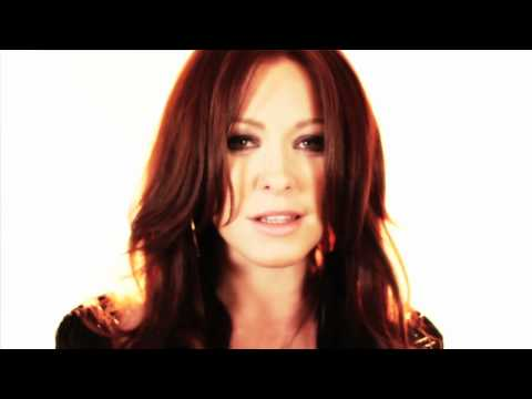Natasha Hamilton -- Ms Emotional