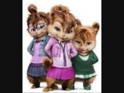 K. Michelle - Can't Raise A Man Chipettes video