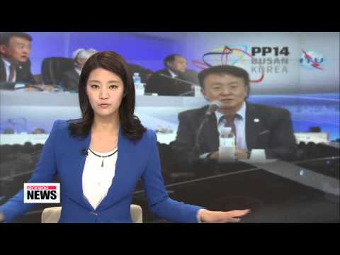 ARIRANG NEWS 20:00 Hagel: U.S. has no plan to cut American troop levels in S. Korea