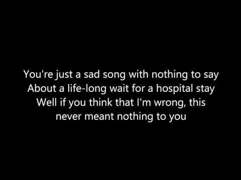 My Chemical Romance - Dischanted