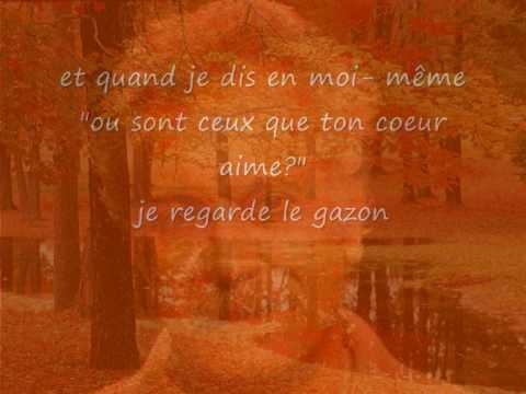 Georges Brassens - Pense Des Morts