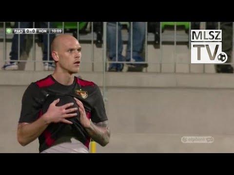 Paksi FC - Budapest Honvéd | 0-0 | (0-0) | OTP Bank Liga | 14. forduló | MLSZTV - kattintson a lejátszáshoz!