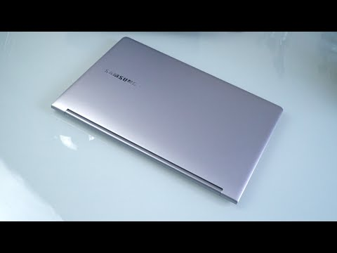 "Samsung Notebook 9 15"" Review"