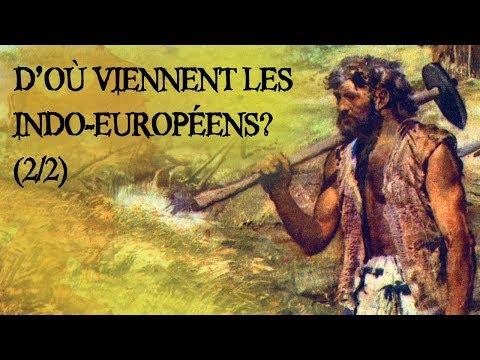 D'où viennent les Indo-européens? Les hypothèses - DRDL#3 thumbnail