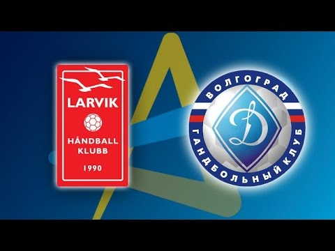 Larvik HK vs Dinamo Sinara - MVM EHF Final4 2015 - Full match in HD 09 05 2015