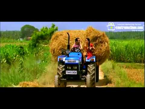 Diamond Necklace Malayalam Movie Song Thottu Thottu video