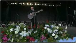 Watch Dave Dobbyn Welcome Home video