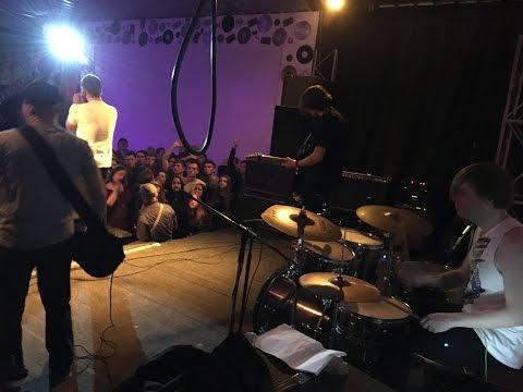 СМЕТАНА band - Меня ненавидят все