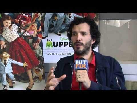 Bret McKenzie talks about his 2012 Oscar Nomination
