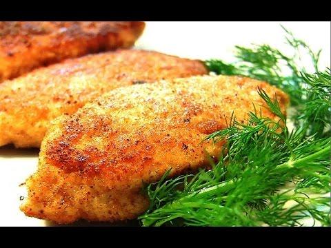 Куриные котлеты рецепт. Как приготовить котлеты из курицы?