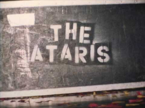 Ataris - Iou One Galaxy