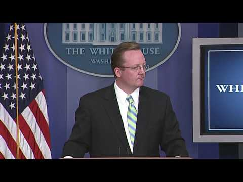 6/25/09: White House Press Briefing