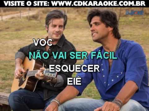 Victor E Léo   Sinto Falta De Você
