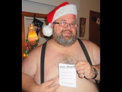 Chubby Love Episode 33.... An Xxx Christmas!! video