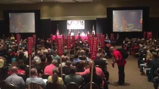 Illinois Republican Party discusses same-sex marriage platform