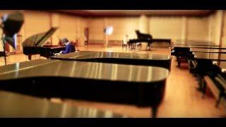 2台Piano「千本桜」H ZETT M×まらしぃ