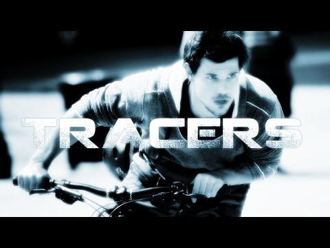 TRACERS with Taylor Lautner (TRAILER OFFICIAL)