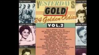 YESTERDAYS GOLD VOL. 2  -  FULL ALBUM