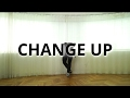 CHANGE UP(SQUARE MUSIQ) 춤춰보았습니다! [마하]