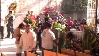 Fiesta Patronal Los Reyes Metzontla 2012  (6 de Enero - parte 6)