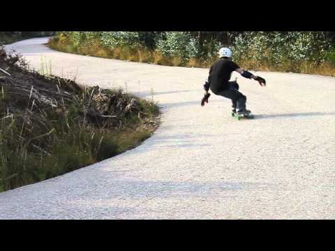 Longboarding: Down The Inferno