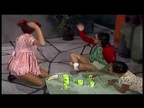 Chaves - O Dia Dos Namorados 1979