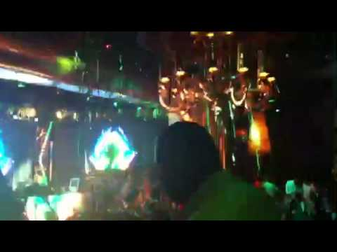 Steve Angello @ XS Las Vegas &#8211; St Patrick&#8217;s Day 2012