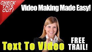 Business Video Presentation Maker ⇐ Create A Business Presentation With Vsdc Free Video Editor