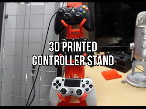 3d Printer Xbox Controller Custom 3d Printer Xbox One
