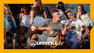 MCs Nego Love e Menor Tentação - Chicote e Bala (Lifestyle ON)