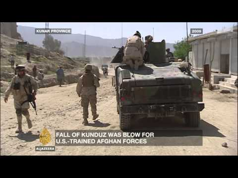 Inside Story - Why is Obama changing his mind on Afghanistan?