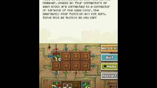 Professor Layton and the Last Specter - Puzzle 141