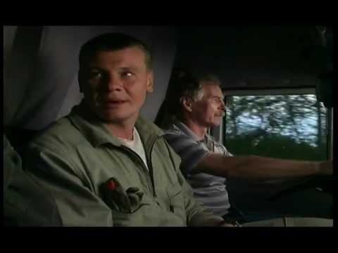 Дальнобойщики (2000 - 2001) 3 серия Экспедитор 720HD