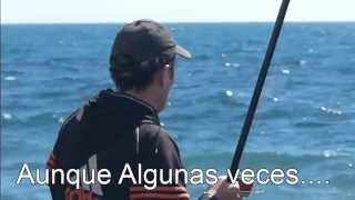 Machado SurfKayak 2013 part1. Heavy Casting