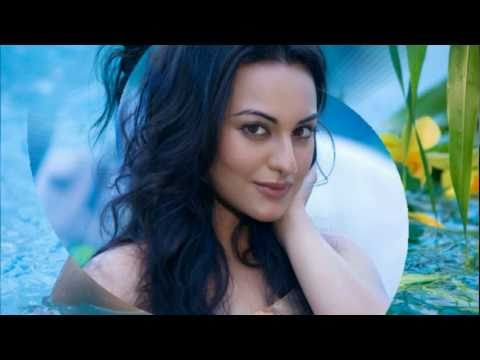 Sizzling Hot Sonakshi Sinha Sexy Photoshoot video