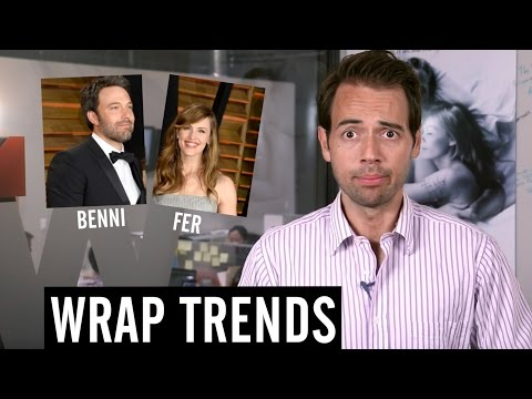 Ben Affleck, Jennifer Garner Declare Their Independence (From Each Other): Wrap Trends