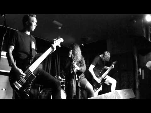 Wraiths - Live @ Our Black Heart, Camden 06/09/2015