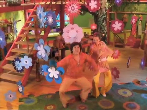 La casa de Disney Junior  Canción Atrapada