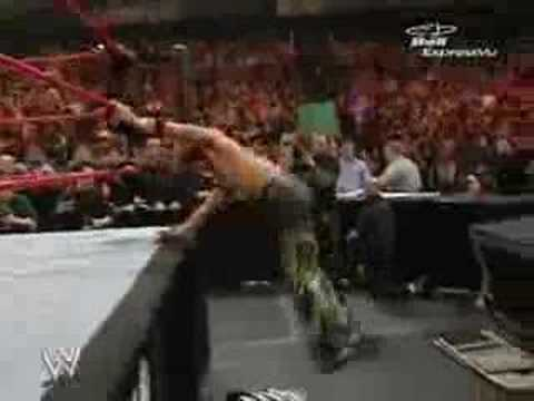 Dx vs Rated-RKO - Part 3
