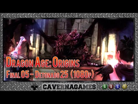 Dragon Age Origins - Final