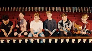 Personal - HRVY & RoadTrip (Acoustic)