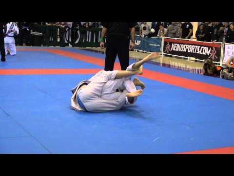 João Miyao Vs Paulo Silva Filho, Black Belt Adult Male Feather Semi-final, Ny Bjj Pro video
