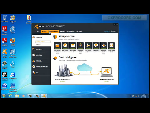 Avast Internet Security 8 ***License Key**** Till 2050**