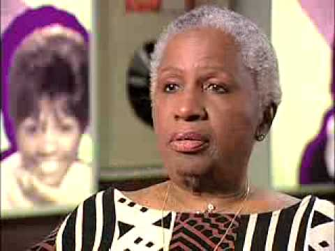 Ethel Ennis: Meeting Husband / Interracial Marriage